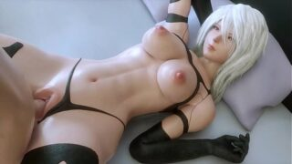 Nier cumpilation
