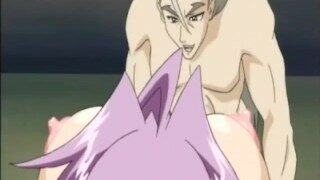 A Compilation Of Some Hard Banging Hentai Action
